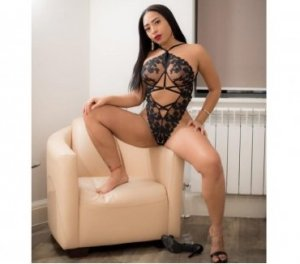 Vanyna bbw classified ads Independence
