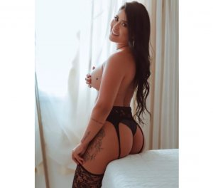 Noalie thai escorts in Wolverhampton