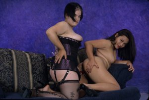 Lizaig bbw women classified ads Dallas OR